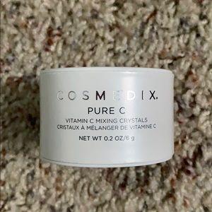 Cosmedix Pure C (Vitamin C mixing Crystals)